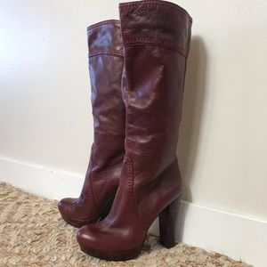 Vince Camuto Laird Knee Boots